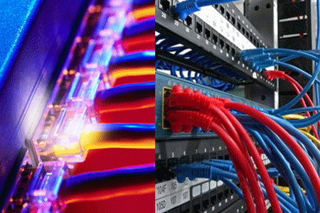 network & cabling - thm group, Wiring diagram