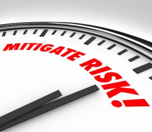 Mitigate Risk  wtih a Business Continuity / Disaster Prevention
